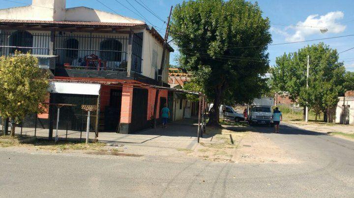 Un joven de 24 años fue asesinado en la zona sur de la ciudad