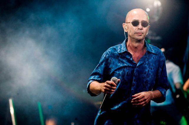 Filtran el arte de tapa y la lista de canciones del nuevo disco del Indio Solari