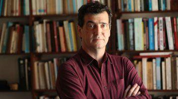 Sociólogo. Novaro, en El caso Maldonado, critica el rol de los organismos de DDHH.