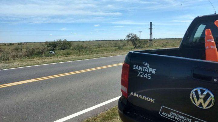Murió en un accidente en Santa Fe el hermano del presidente de Aerolíneas Argentinas
