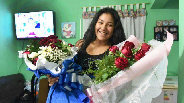 Tras la estafa, llegó la solidaridad: dos quinceañeras tienen su fiesta