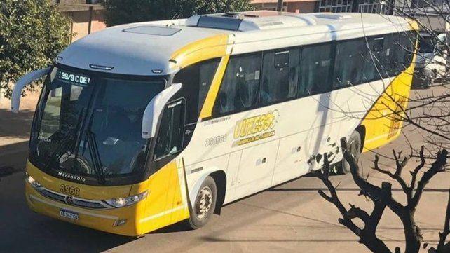 Desde el lunes se suman nuevos servicios de transporte entre Rosario y Zavalla