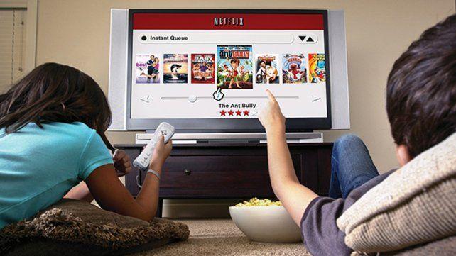 Se comenzará a pagar el IVA por plataformas como Netflix y Spotify