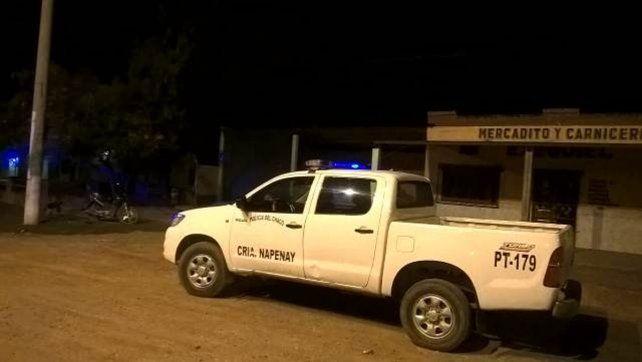 Homicidio. Un efectivo policial chaqueño murió tras ser apuñalado por un hombre.