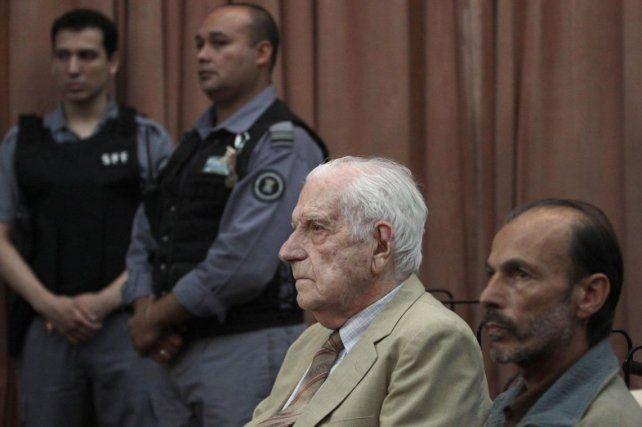 A los 90 años falleció Reynaldo Bignone, el último dictador de la junta militar