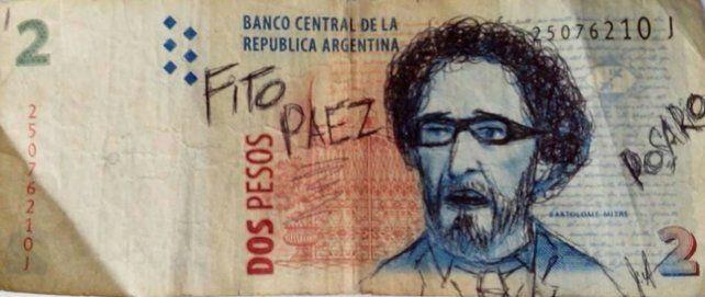 Fito Páez.