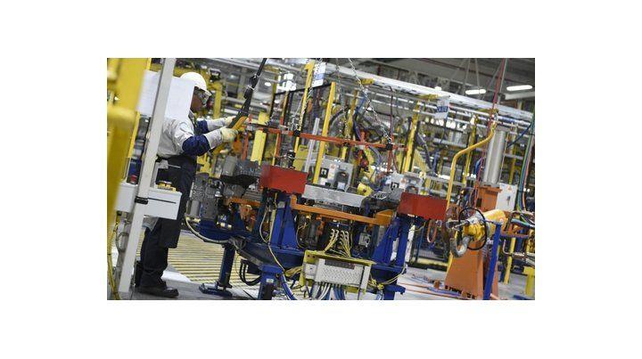 sobre ruedas. General Motors presentó el año pasado el proyecto de mayor inversión: 5 mil millones de pesos.