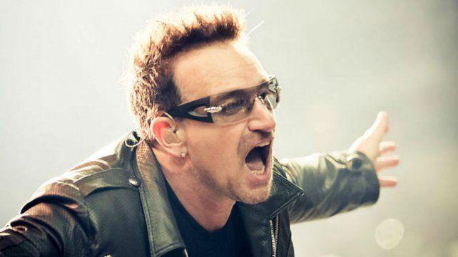 Bono está furioso por las denuncias de acoso
