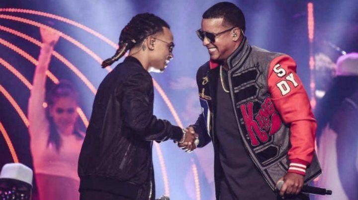 Daddy Yankee y Ozuna, del Hipódromo a Metropolitano