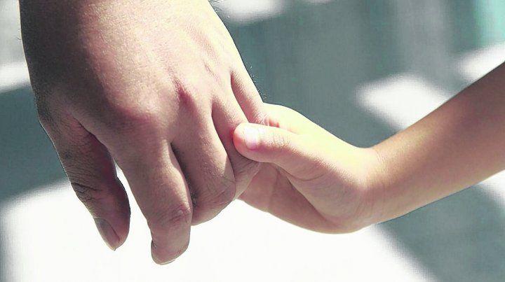 Familias solidarias y adopción