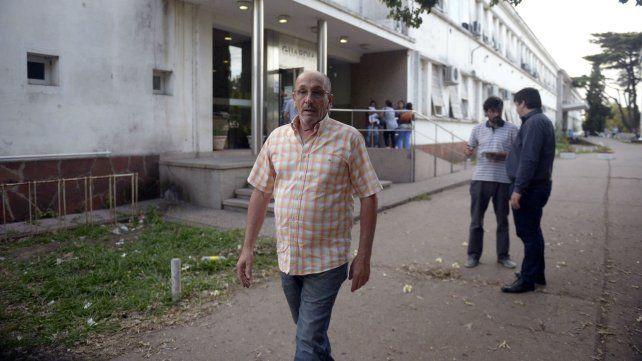 Para la  Uocra Rosario, el ataque mortal de ayer fue un hecho de inseguridad más