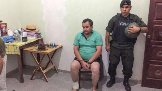 El exintendente de Itatí y varios funcionarios van a juicio por narcotráfico
