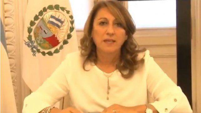 Fein le pidió al Concejo que acompañe su pedido a Nación por los Bajos de Saladillo