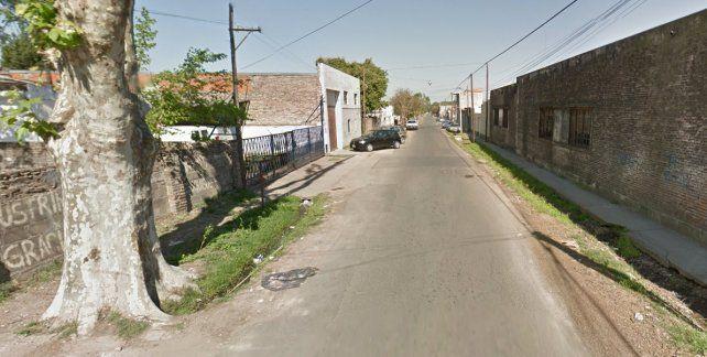 La zona. El hombre de 40 años falleció en un taller metalúrgico de Pedriel al 1800.