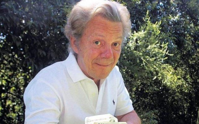 El actor Emilio Disi falleció tras una larga enfermedad