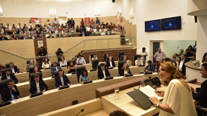 El Concejo se planta ante los pedidos sobre edificios patrimoniales