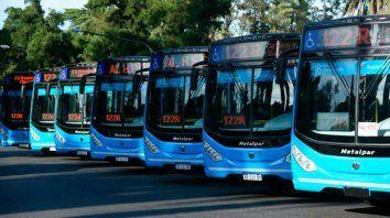 El secretario de Gobierno municipal, Gustavo Leone, disparó la polémica por los subsidios al transporte.