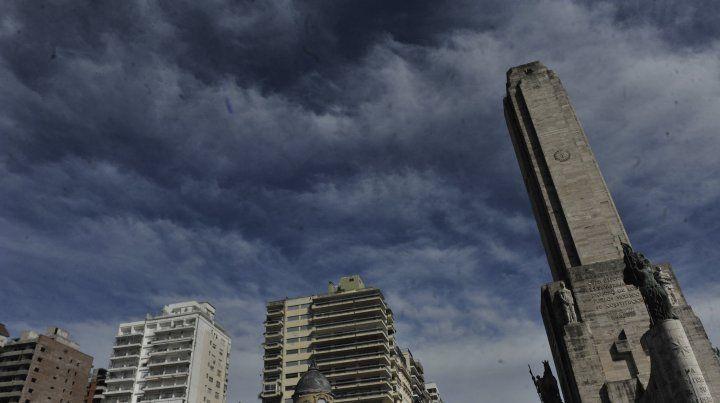 Rosario y la zona vuelven a estar bajo alerta por tormentas fuertes