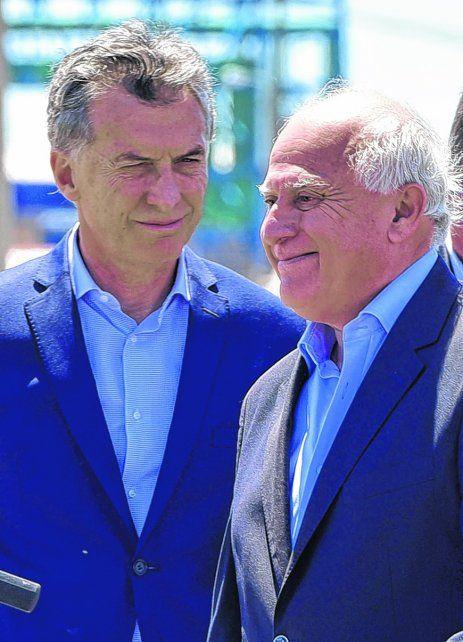 El péndulo de Macri y Lifschitz