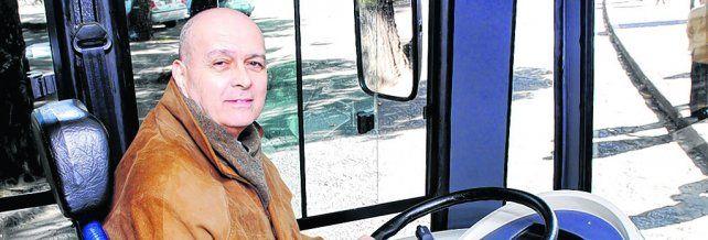 volantazo. Cornejo pretende que en Rosario el aumento salarial sea mayor al acordado a nivel federal.