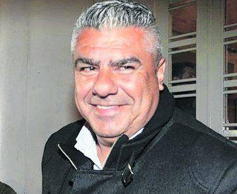 Chiqui Tapia sería vicepresidente de Conmebol