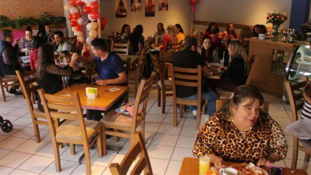 La Afip detectó un 40 por ciento de trabajadores en negro en bares y restaurantes