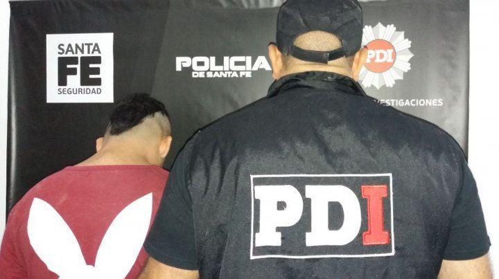 Detuvieron al autor de un doble crimen ocurrido en Puente Gallego