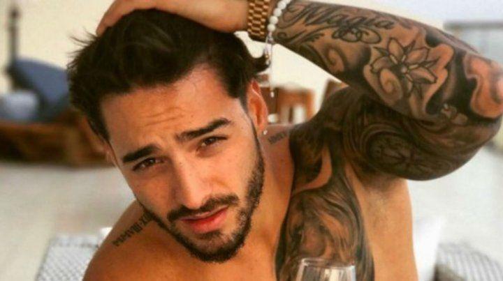 El cantante colombiano es el autor de la canción en español del Mundial.