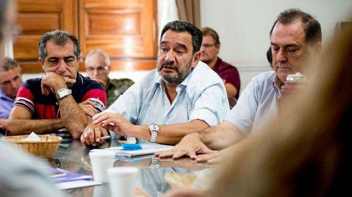 Sin avances tras una nueva reunión para destrabar el conflicto municipal