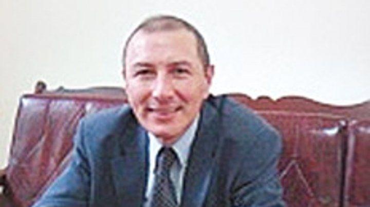 represor. El ex policía Mario Alfredo Sandoval