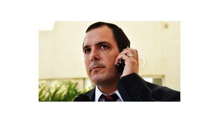 fiscal. Leandro Lucente lleva adelante la investigación. (Foto de archivo)