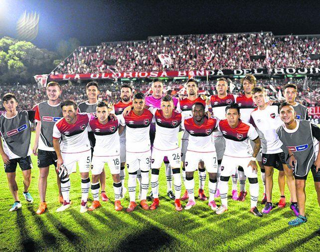 Los mismos protagonistas. El equipo que le ganó 2-0 a San Martín de San Juan será el que visite a Argentinos Juniors.