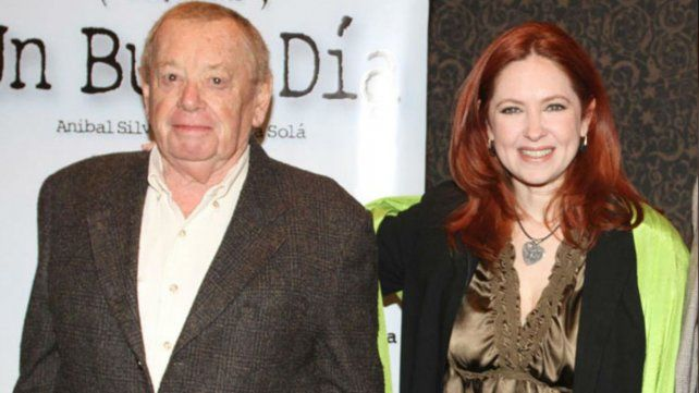 A los 90 años, falleció el director Nicolás Del Boca
