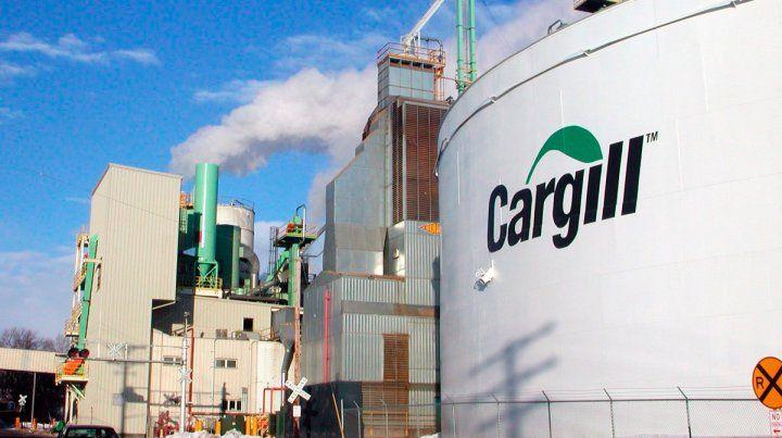 Cargill fijó su postura por el despido de 33 trabajadores