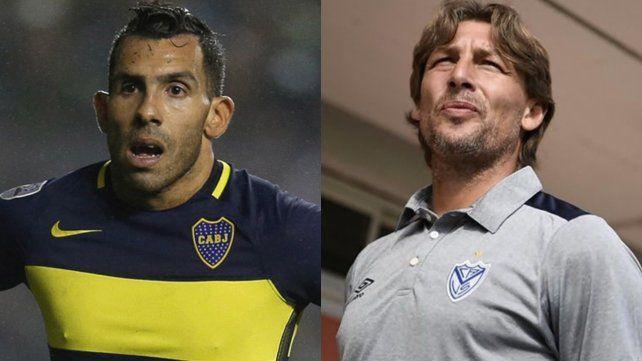 Tévez y Heinze negaron haber puesto dinero en cuentas de Lázaro Báez