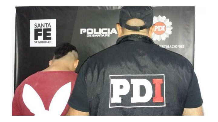 Prisión preventiva para un joven por el doble crimen de Puente Gallego