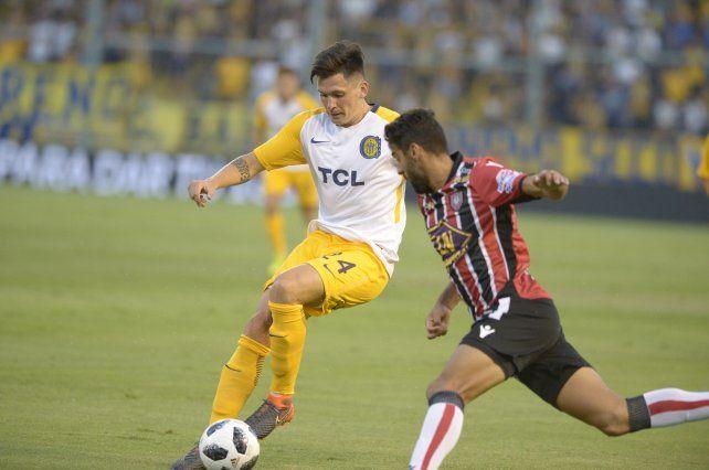 Parot es presionado por Menéndez