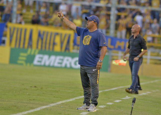 Leo Fernández: El equipo gana los partidos que tiene que ganar