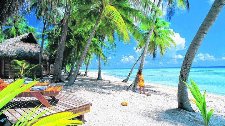 Destino: República Dominicana