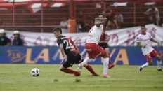 newells old boys anduvo escaso de ideas y lo pago caro