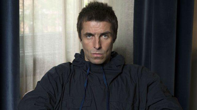 Liam Gallagher volvió a la carga contra su hermano Noel.