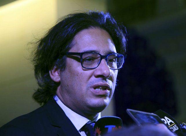 El ministro de Justicia rescató el rol de la Afip en el caso del Grupo Indalo.