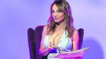Sensualidad. Verónica Lozano regresa hoy por Canal 5 en la segunda temporada de Cortá por Lozano.