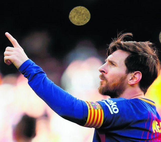 Messi, Di María e Icardi sacuden redes