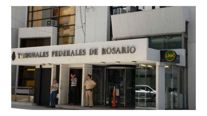 La Cámara Federal de Rosario pide que se creen dos juzgados más en la ciudad