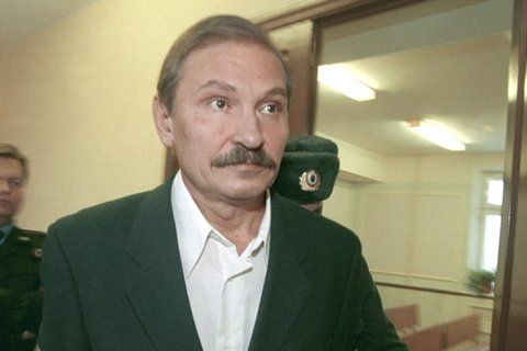 El empresario Nikolai Glushkov