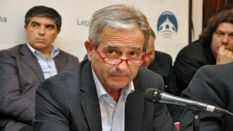 reconocimiento. Ibarra dijo que Cambiemos designó a 3.600 personas de confianza al llegar al poder.