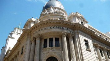 La Bolsa de Comercio pide rebaja en tarifas