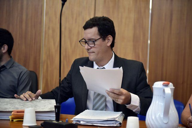 Pidieron la absolución del exjefe de Inteligencia de Drogas Peligrosas