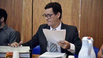 Piden la absolución del exjefe de Inteligencia de Drogas Peligrosas